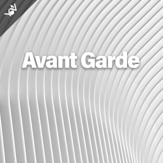 Spotify Playlists - Yves Vrancken