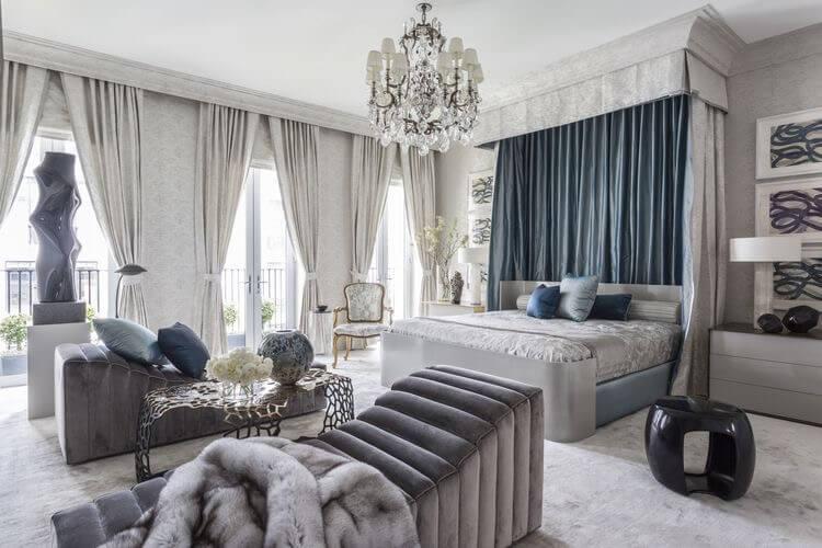 Modern Monday – Bedroom