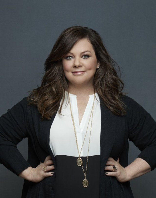 Elect Melissa McCarthy Queen of Everything Already