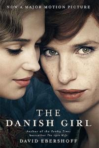 The Danish Girl, by David Ebershoff