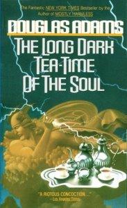 The Long Dark Tea-Time of the Soul (Dirk Gently #2) by Douglas Adams