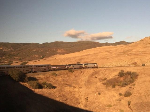 Finnemore Fridays: Train Travel
