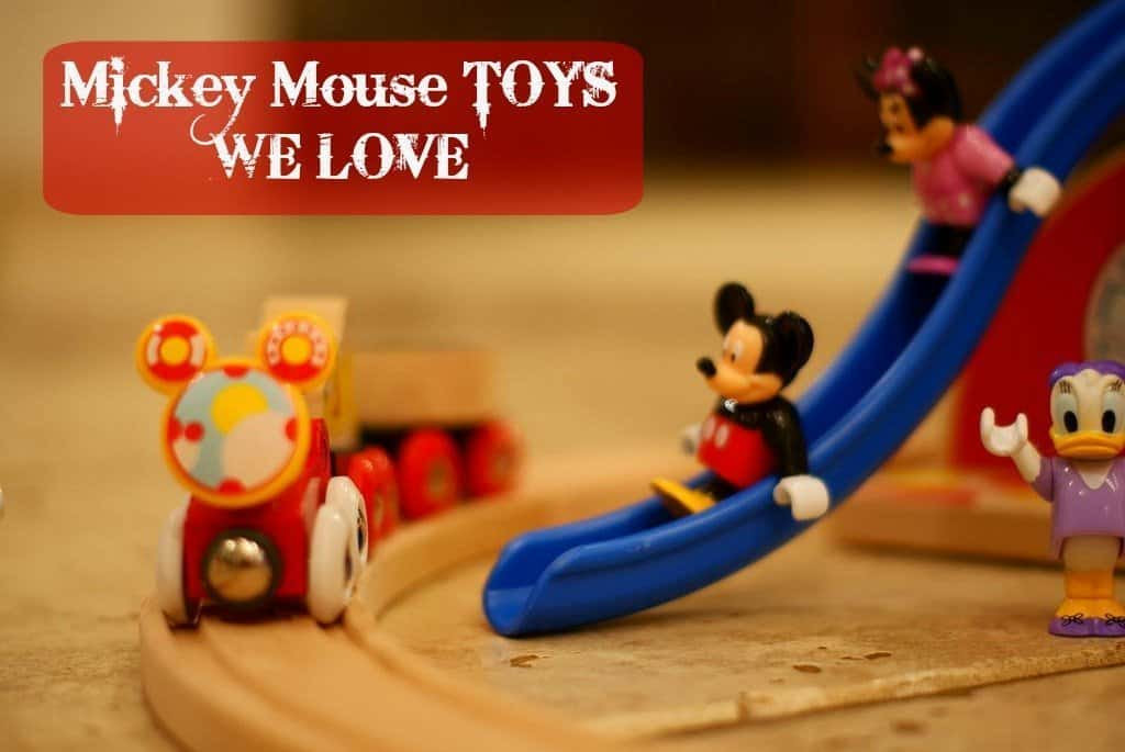 Toys For 24 Year Olds : These popular mickey mouse toys for year olds are amazing