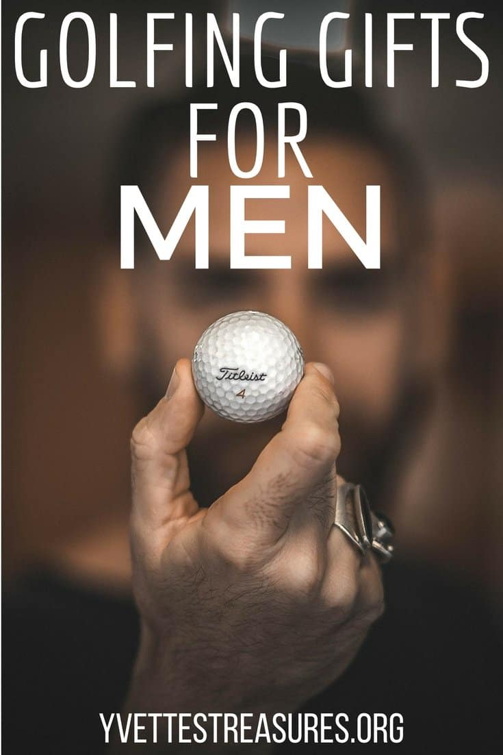 Funny Golf Gifts for Men