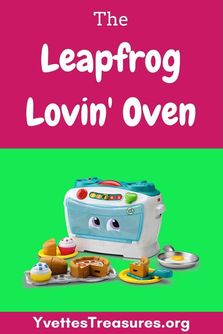 Leapfrog Learning Oven