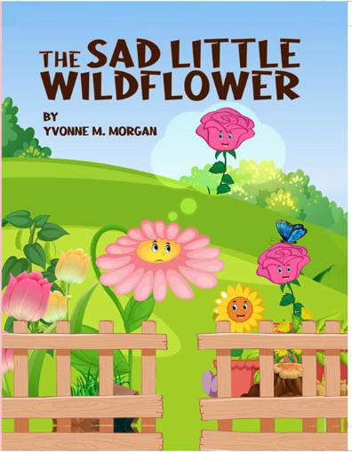 The Sad Little Wildflower