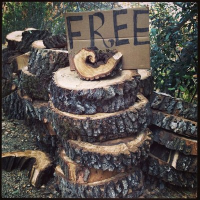 "Found Fridays: The FREE ""C"""