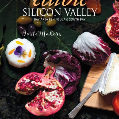 Edible Silicon Valley Tastemakers