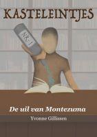 Cover Ebook Kasteleintjes van Yvonne Gillissen