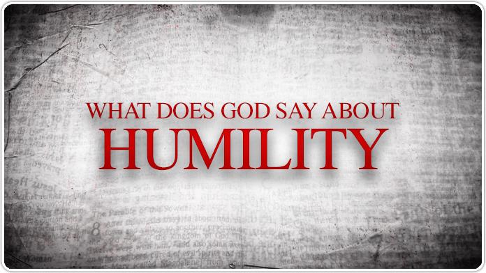 humility-wdgsa