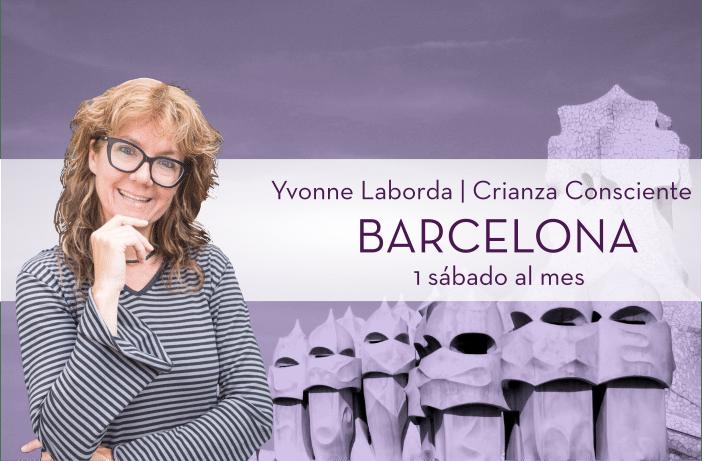 BARCELONA: Oct.16 a Jun 17. Crianza Consciente y Educación Emocional (CCEE)