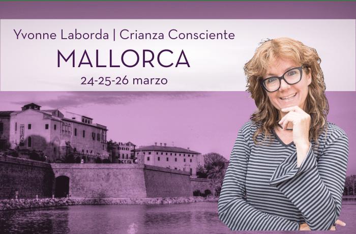 Mallorca – Crianza Consciente