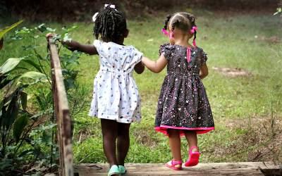 ¿Cómo socializan nuestros hijos?