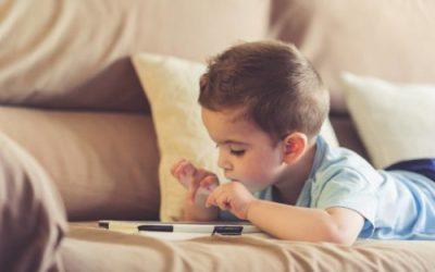 El impacto de los videojuegos en el cerebro de los niños por Mario Fernández