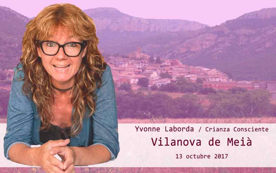 Vilanova de Meià – Crianza Consciente