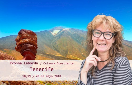 Tenerife - Crianza Consciente