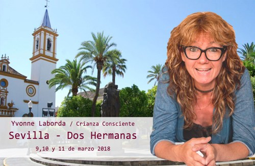 Sevilla - Dos Hermanas - Crianza Consciente @ Club de Campo la Motilla. | Dos Hermanas | Andalucía | España