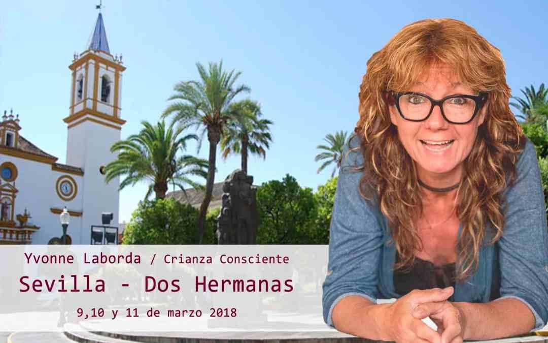 Sevilla – Dos Hermanas – Crianza Consciente