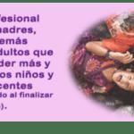 Presentación de mi Formación Online (CCEE): Crianza Consciente y Educación Emocional.