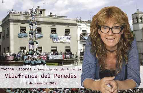 "TALLER ""SANAR LA HERIDA PRIMARIA"" - VILAFRANCA DEL PENEDES @ Casal Popular de Vilafranca | Vilafranca del Penedès | Catalunya | España"
