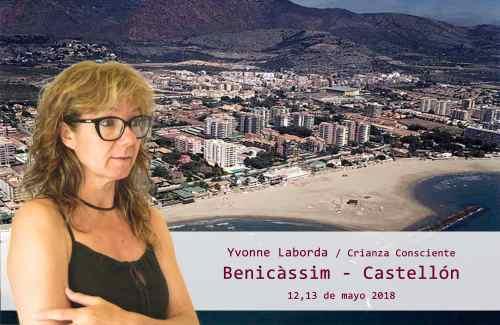 Benicàssim - Crianza Consciente @ Recinto Villacamp - Benicassim | Benicàssim | Valencian Community | España