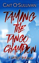 taming the tango champion