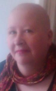 Yvonne on Chemo