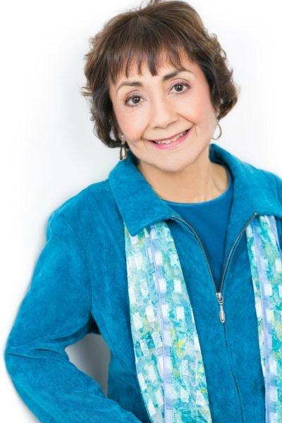 Meet Yvonne Ortega