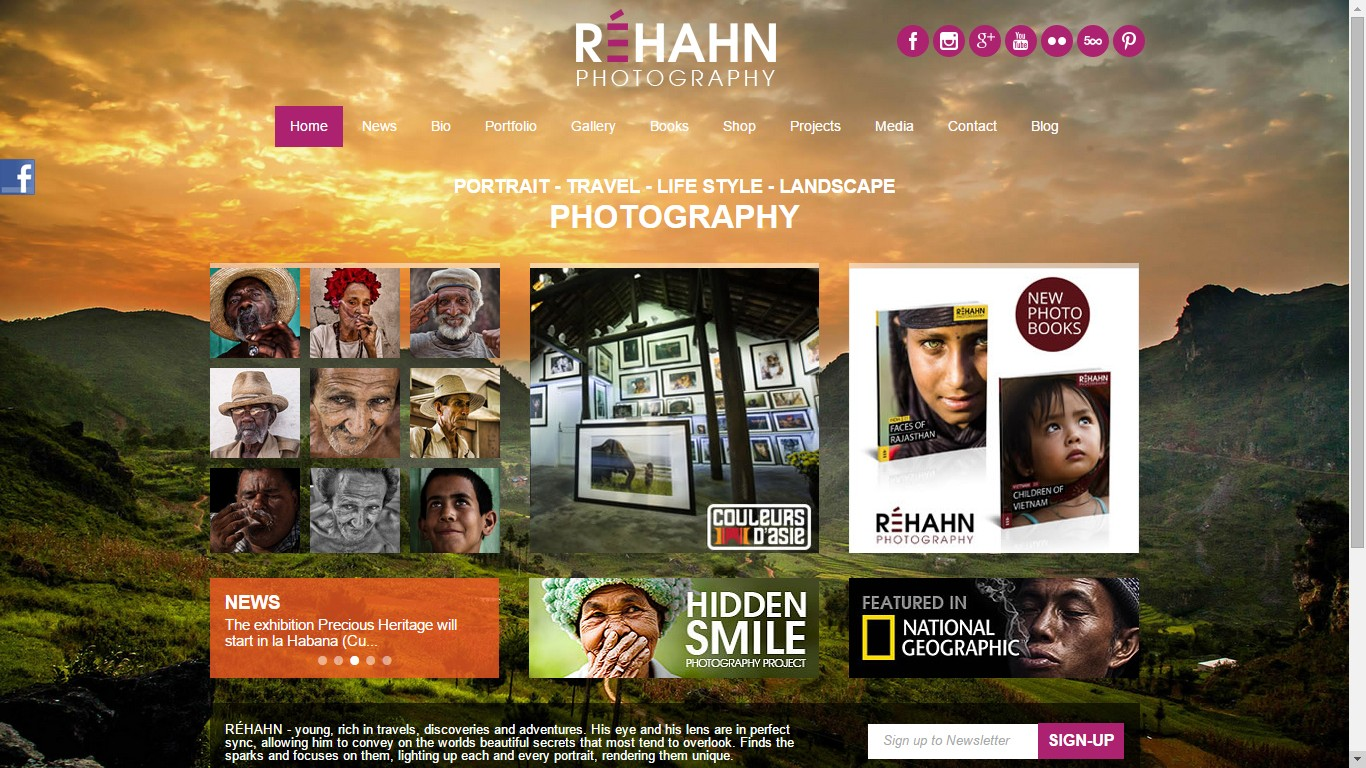 Rehahn