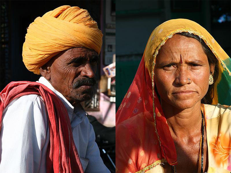 India mensen