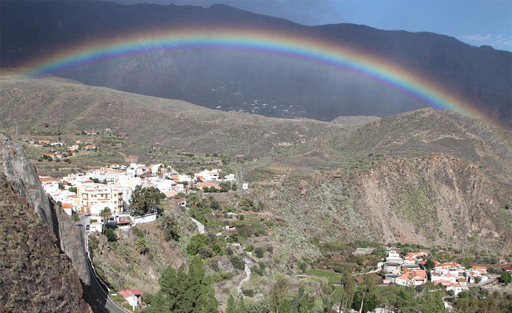 Reisverslag Gran Canaria