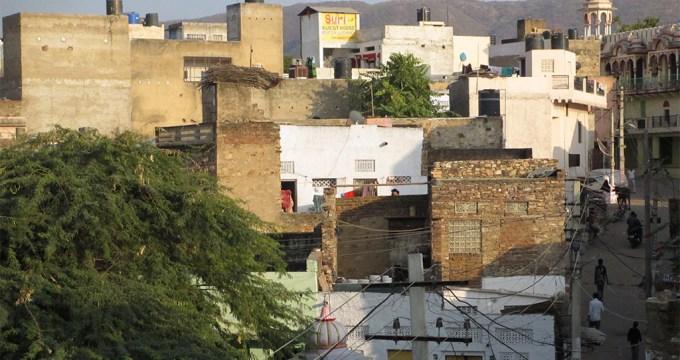 Pushkar Rajasthan India