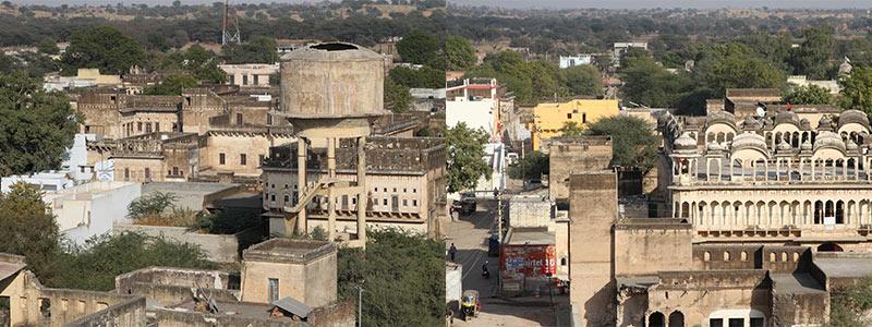 Mahansar Rajasthan