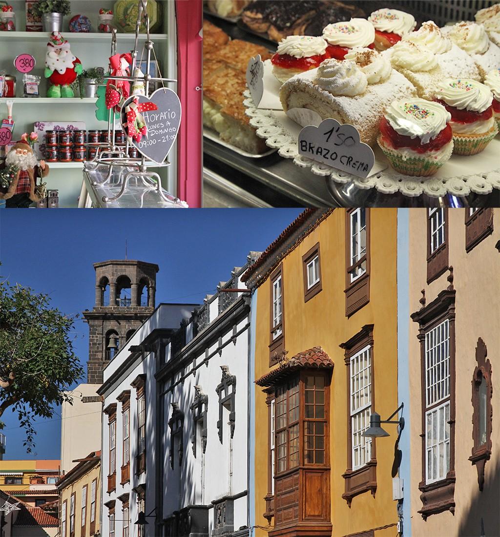 Canarisch eiland kiezen Tenerife leuke hoofdstad