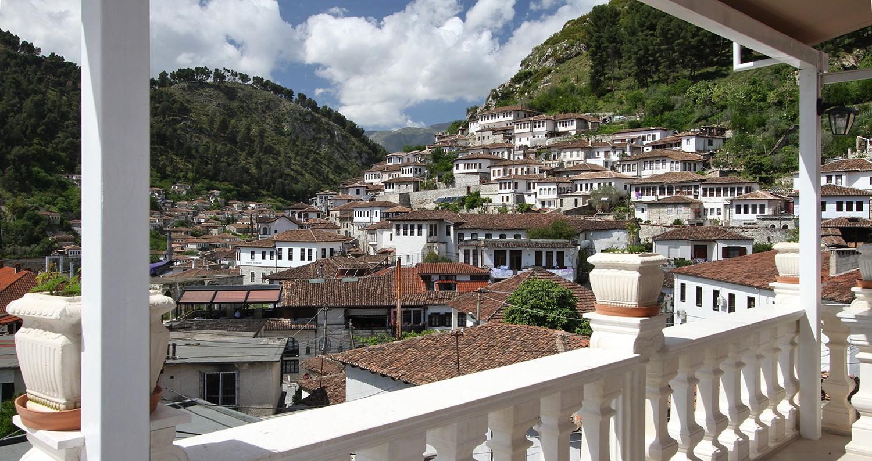 De Balkan top vakantie