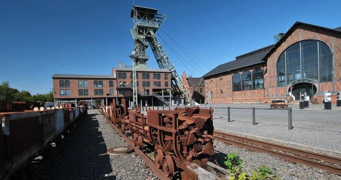 Dortmund industrieel erfgoed