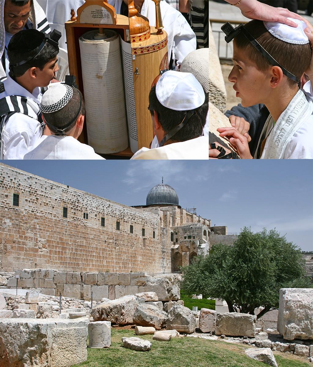 Falafel nationaal gerecht Israël
