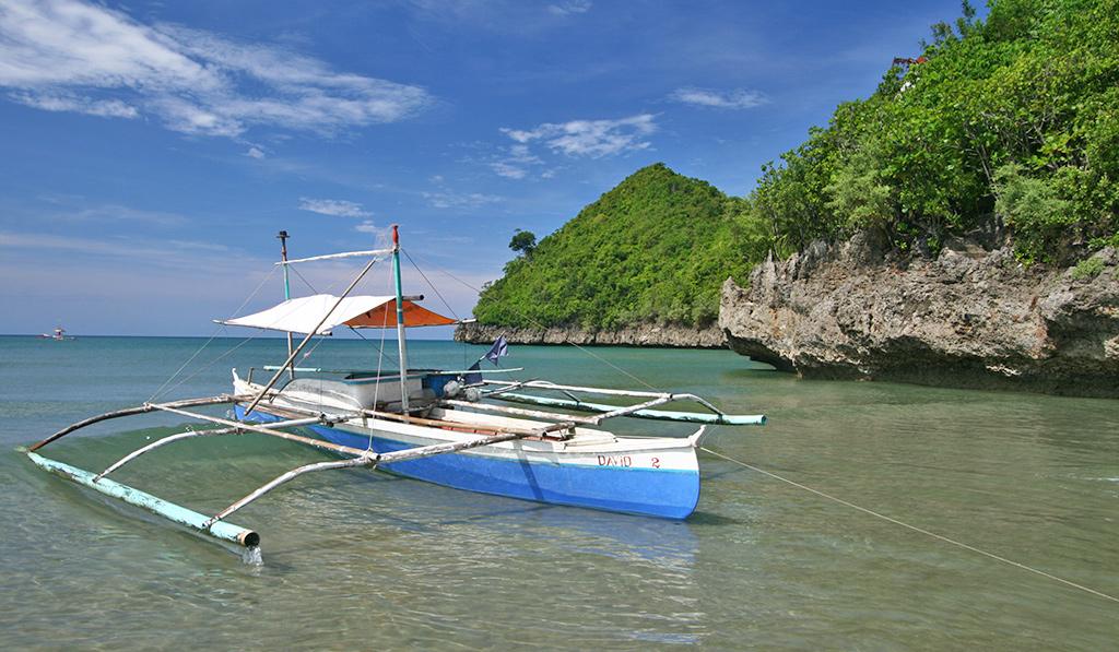 Filippijnen budgetvriendelijke bestemming