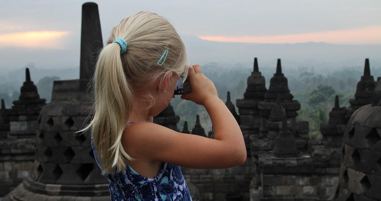 Indonesië met kinderen - tips