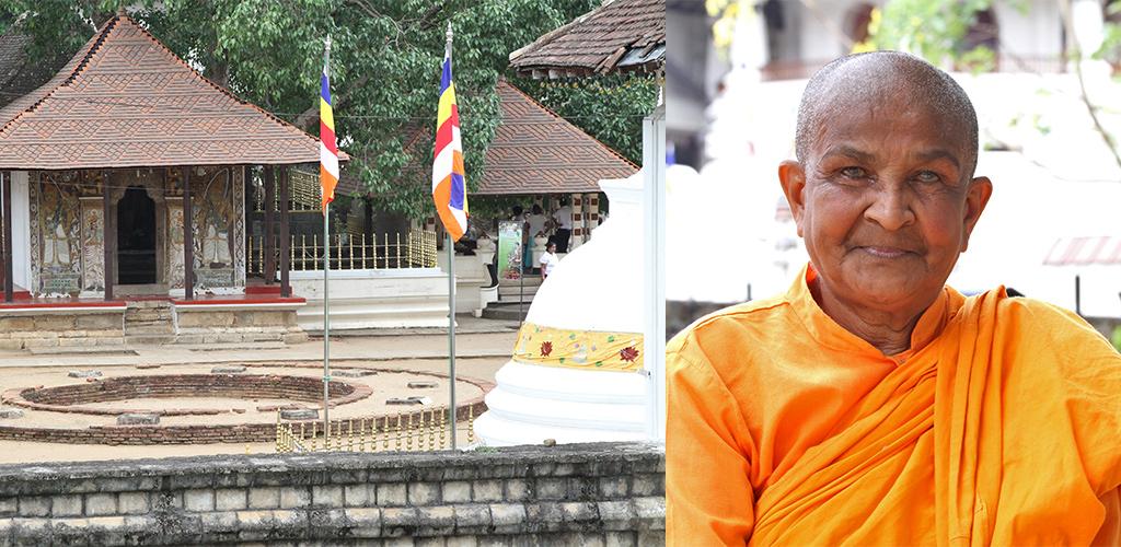 Kandy Sri-Lanka 3 devales