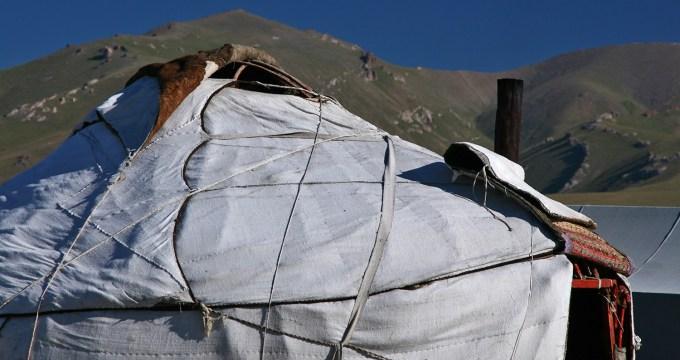 Kirgizië bezienswaardigheden