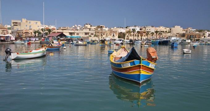 Malta bezienswaardigheden