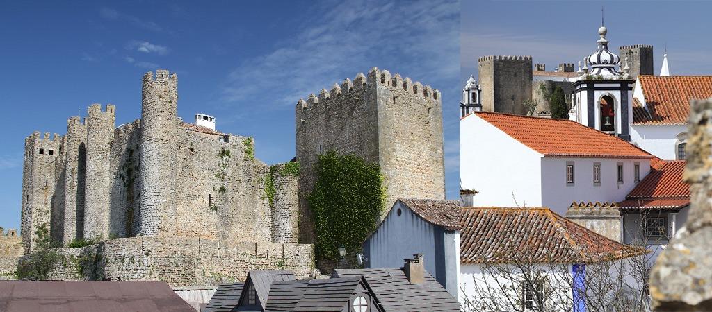 Óbidos kasteel