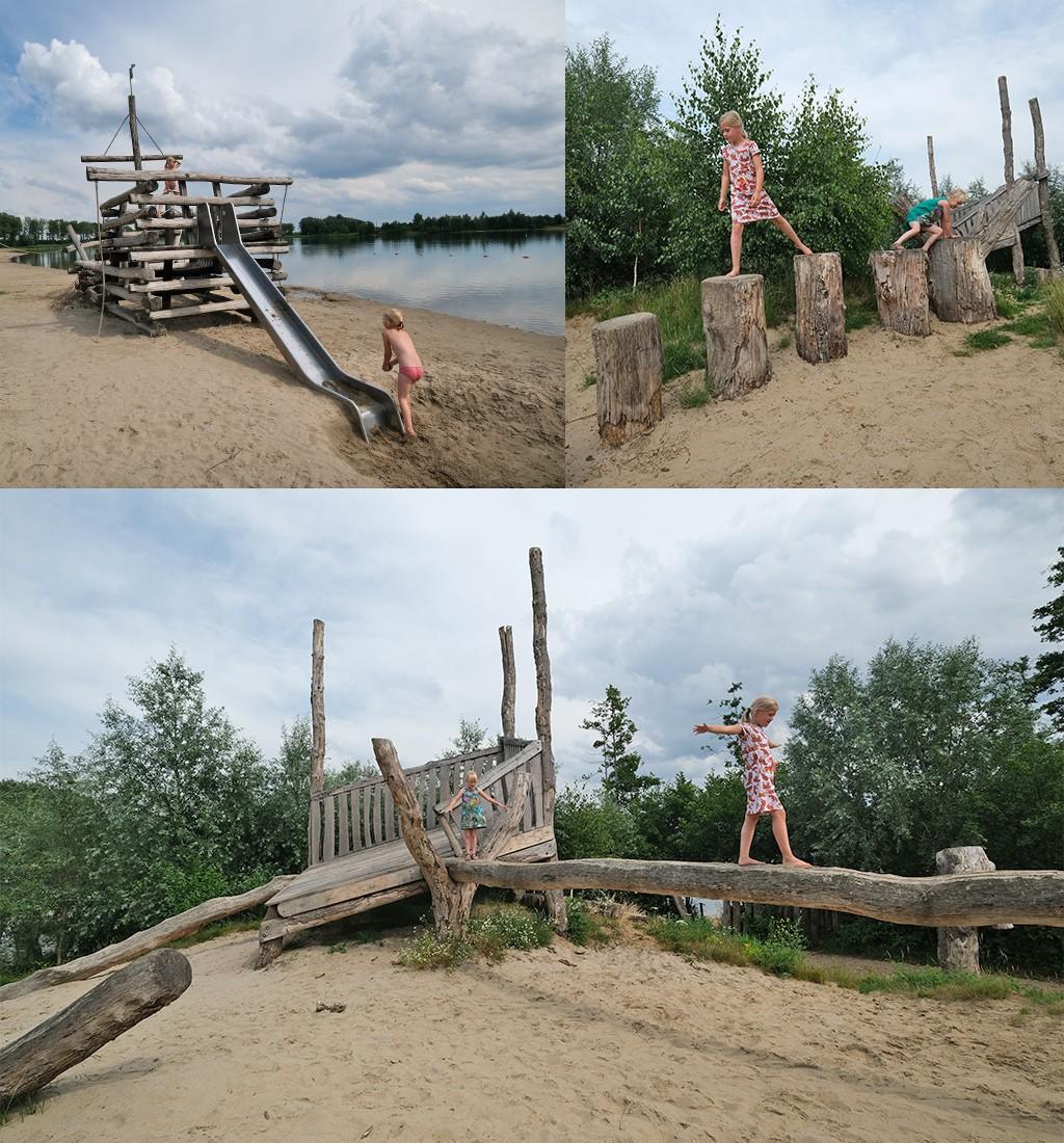 Piraten op Speeleiland Zandziebar