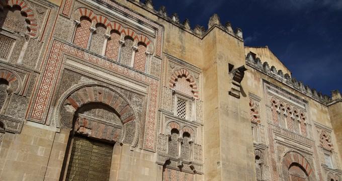 Reisverslag Andalusie