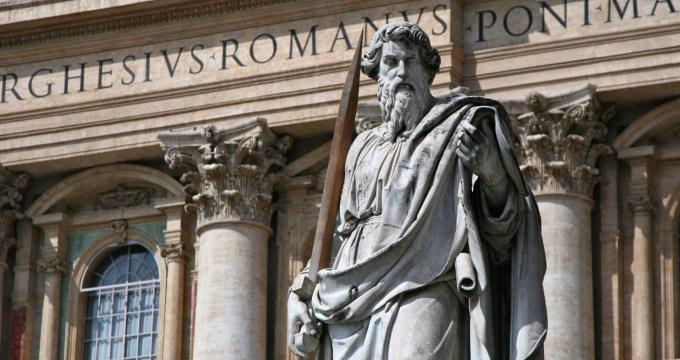 Rome met een klein budget