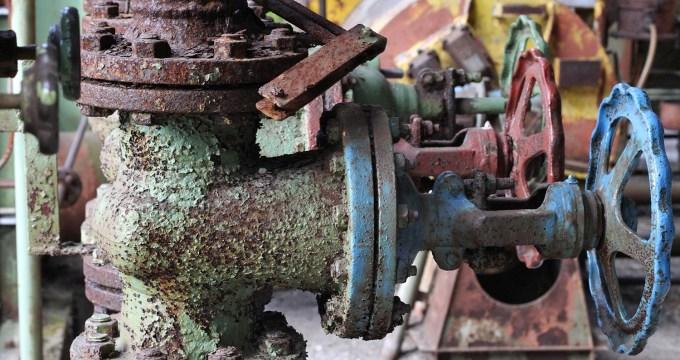 Ruhrgebied industrieel erfgoed