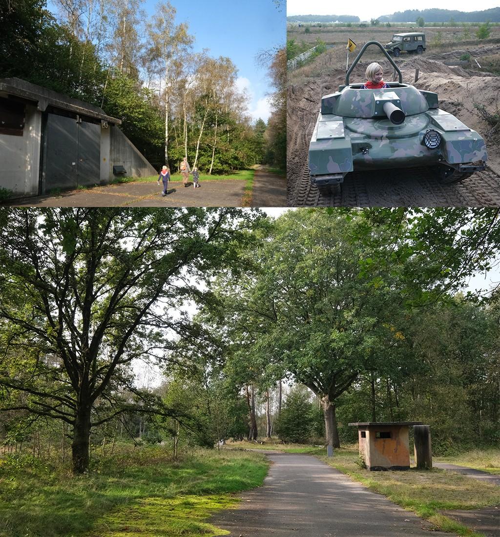 Soesterberg Utrechtse Heuvelrug