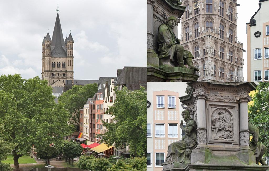 Stadhuis Keulen