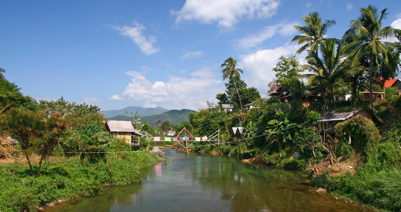 Unieke plekjes in Laos off the beaten track